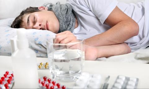 ZUS: Polacy oszukują na chorobowym