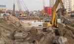 Podczas budowy II linii metra na Woli odkryto szczątki ludzkie