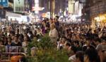 Hongkong: aresztowano przywódcę protestów studenckich