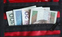 Tyle zarabia się w Polsce. Mediana płac ok. 2500 zł na rękę
