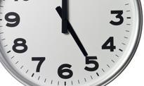 Praca w przyszłości już nie od 9:00 do 17:00
