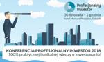 Profesjonalny Inwestor 2018: Czy inwestorzy mieli szansę w starciu z GetBackiem?