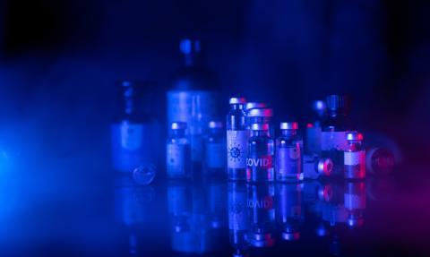 Rosja planuje stworzyć wspólną szczepionkę przeciwko koronawirusowi i grypie