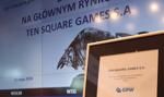 Przychody Ten Square Games w II kw. wyniosły 169,5 mln zł