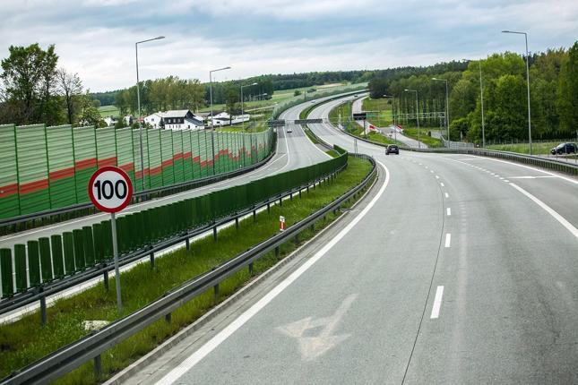 KE zatwierdziła dofinansowanie dla 10 projektów drogowych