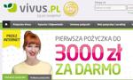 Vivus – jakie warunki pożyczki?