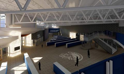 Amerykanie stworzyli projekt szkoły-fortecy. Ma ochronić przed strzelaniną