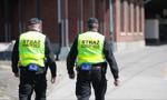 Straż Ochrony Kolei jak policja? MSWiA planuje więcej uprawnień