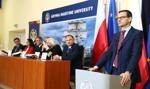 Premier: Polski przemysł okrętowy ma ogromy potencjał