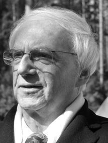 Zmarł Jerzy Bahr, były ambasador RP w Rosji