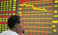 Mocne spadki na chińskiej giełdzie