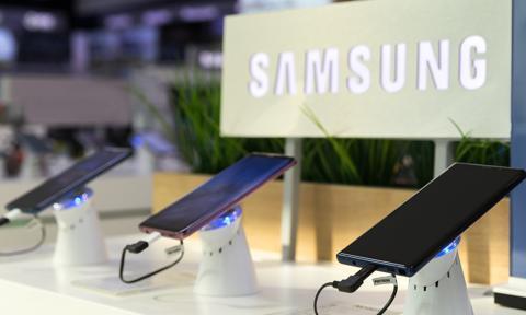 Huawei wyprzedził Samsunga. Odbicie na rynku smartfonów
