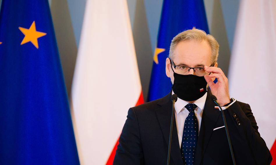 Niedzielski w sprawie rezygnacji rektora WUM: oczekuję standardu uczelnianego