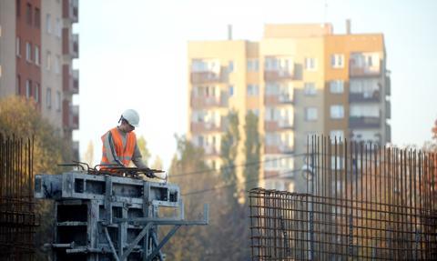 """""""Mieszkanie Plus"""". W Krakowie powstaje 481 lokali"""