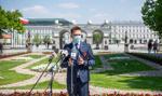 Hołownia uruchomił publiczną zbiórkę na kampanię. W dobę zebrał 500 tys. zł