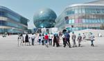 W Astanie do końca Expo 2017 Pawilon Polski odwiedzi ok. 300 tys. gości