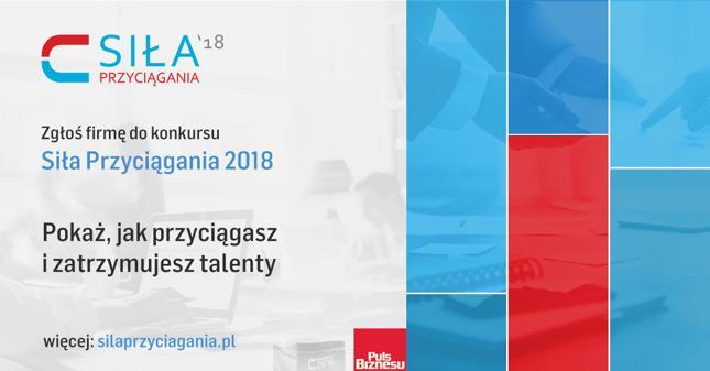 Przejdź do strony konkursu silaprzyciagania.pl