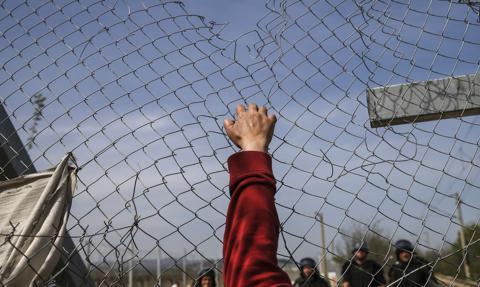 Amnesty International: deportowani syryjscy uchodźcy są torturowani po powrocie
