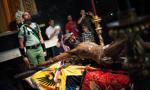 Hiszpania: uroczystości pasyjne dają gospodarce 9 mld euro