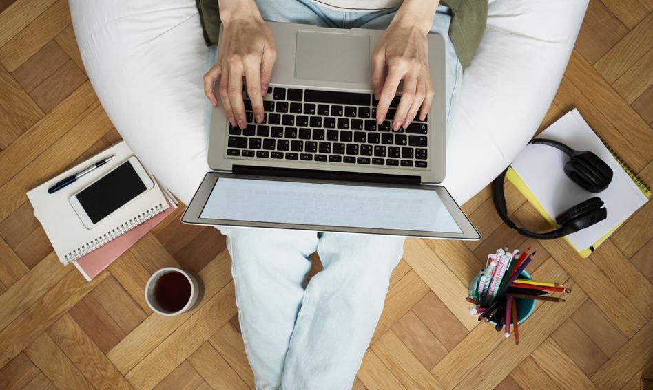Ile zarabiają freelancerzy w Polsce? Coraz więcej