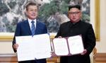 Korea Północna zgodziła się podjąć kroki do denuklearyzacji
