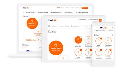 ING rozpoczyna proces wyłączania starej bankowości