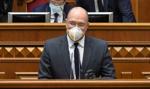 Ukraina zdecydowanie zwiększa deficyt budżetowy