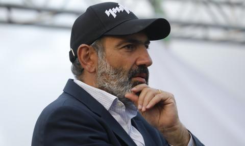 Premier Armenii: Obecnie nie jest możliwe rozwiązanie dyplomatyczne ws. Karabachu