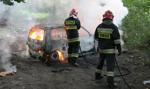 MSW: wyższe dodatki za wieloletnią służbę także dla strażaków