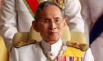 Tajlandia: zmarł król Bhumibol Adulyadej