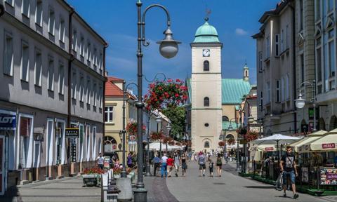 Premier wyznaczył Marka Bajdaka na komisarza miasta Rzeszowa