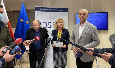 Nauczycielskie związki zawodowe wspólnie odrzuciły propozycje MEiN