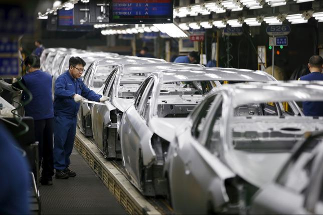 Skandale Samsunga i Hyundaia wpłynęły na spadki na południowokoreańskiej giełdzie
