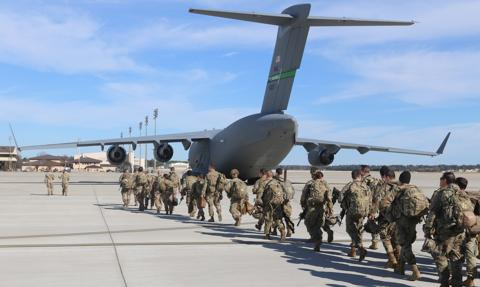 Biały Dom: do 11 września wszystkie nasze oddziały opuszczą Afganistan