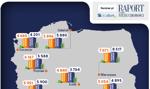 Raport z rynku mieszkań – marzec 2015