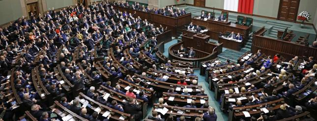 Sejm za ustawą utrzymującą dotychczasową kwotę wolną od podatku