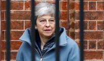 """""""The Times"""": Oczekuje się, że premier May w piątek ogłosi rezygnację"""