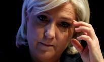 Marine Le Pen łagodzi stanowisko ws. euro