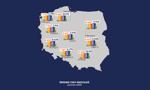 Ceny ofertowe mieszkań znowu rosną. Kolejna bariera pękła. Nowy raport Bankier.pl i Otodom