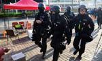 Policja przerwała blokadę kampusu w Hongkongu