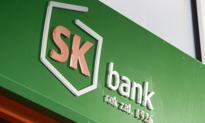 Co pogrążyło SK Bank?