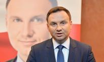 Duda: podnieść kwotę wolną od podatku - na początek do 8 tys. zł