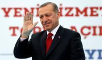 Turcy mają chrapkę na Deutsche Bank
