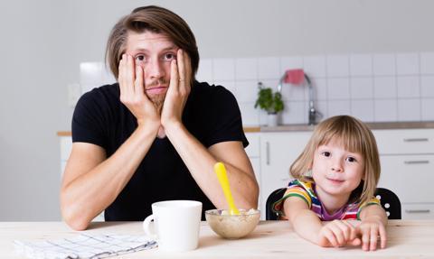 Rodzicielstwo w Polsce. 13 proc. żałuje, że ma dzieci [Badanie]