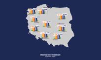 Pękło 10 000 zł/mkw. Drożeją zwłaszcza nowe kawalerki. Nowy raport Bankier.pl i Otodom