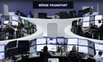 Silna poprawa nastrojów niemieckich finansistów