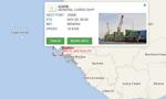 MSZ: statek z 11 polskimi marynarzami przybił do nigeryjskiego portu
