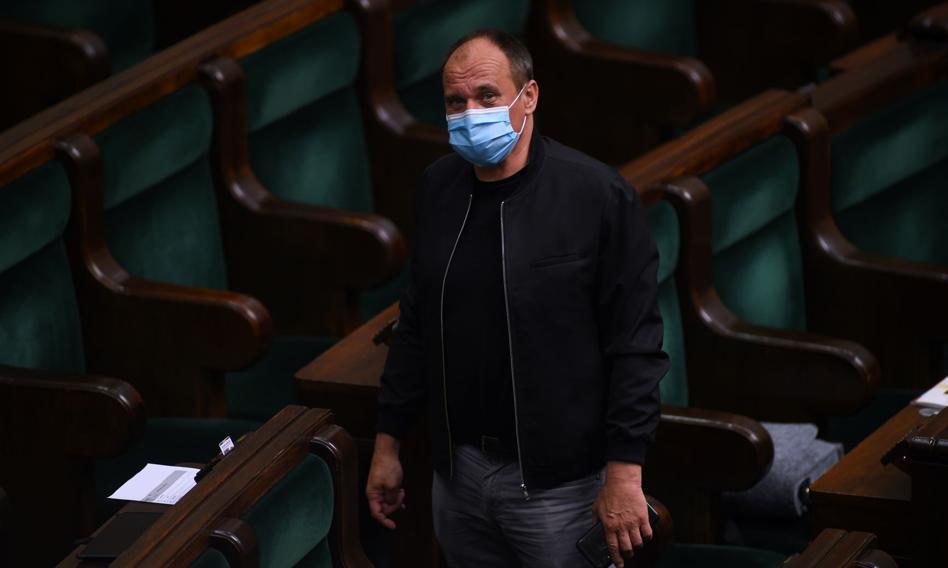 Kukiz: Jestem w zawieszeniu politycznym; na razie nie muszę z nikim współpracować