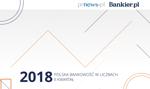 Polska bankowość w liczbach – II kw. 2018 [Raport]