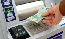 Bankomat zabarwi banknoty. Nowe zabezpieczenia przeciwko kradzieżom